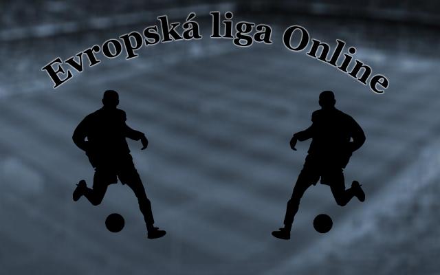 Evropská liga Online