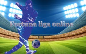 Fortuna liga online