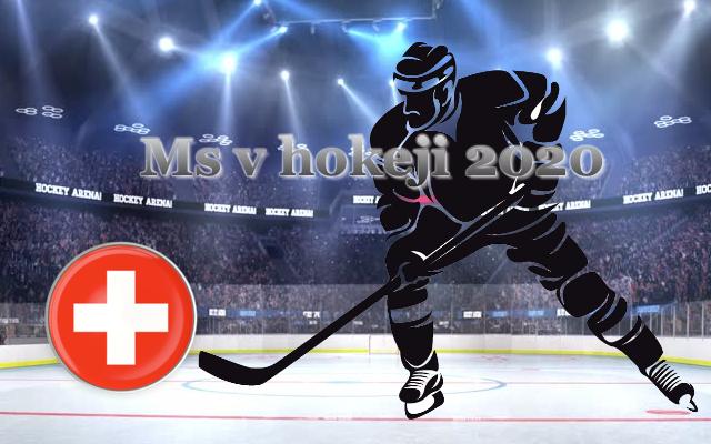 Ms v hokeji 2020 živě