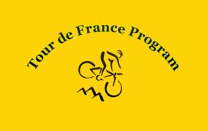 Tour de France 2019 online