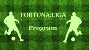 fortuna liga program