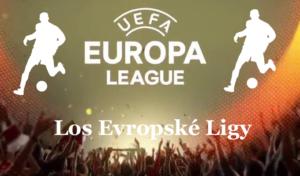 los evropske ligy
