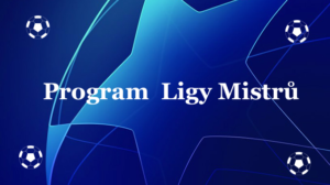 Program ligy mistrů