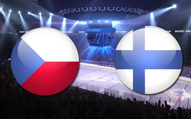 Česko - Finsko online