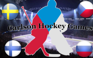 eské hokejové hry Hockey Games