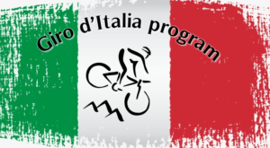 Giro d'Italia online