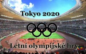 Letní olympijské hry 2020