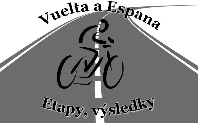 La Vuelta online