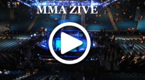 MMA ZIVE