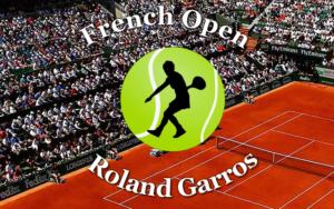 Roland Garros online