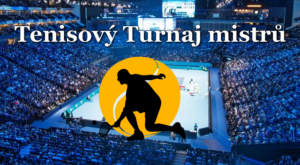 Tenisový Turnaj mistrů