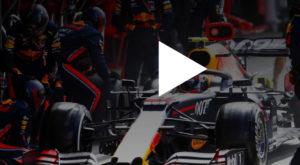 Rekord v F1