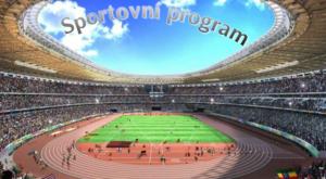 sportovni program