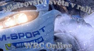 wrc online