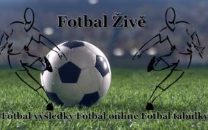 fotbal živě