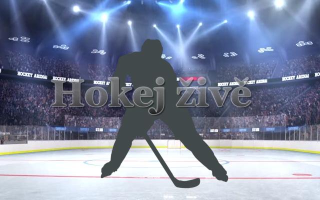 hokej živě