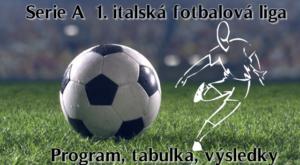 Serie A program