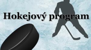 Hokej Tv dnes program