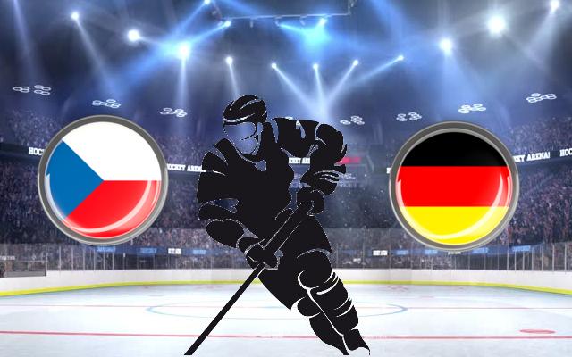 Česko – Německo online přenos