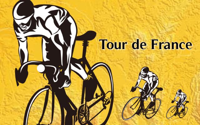 Kde sledovat Tour de France živě