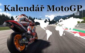 Kalendar moto gp 2020