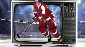 Kde sledovat ms v hokeji živě ?